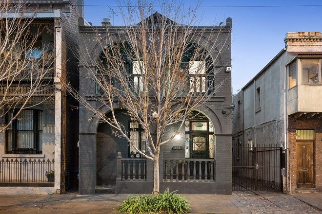 Picture of 195 Peel Street, NORTH MELBOURNE VIC 3051