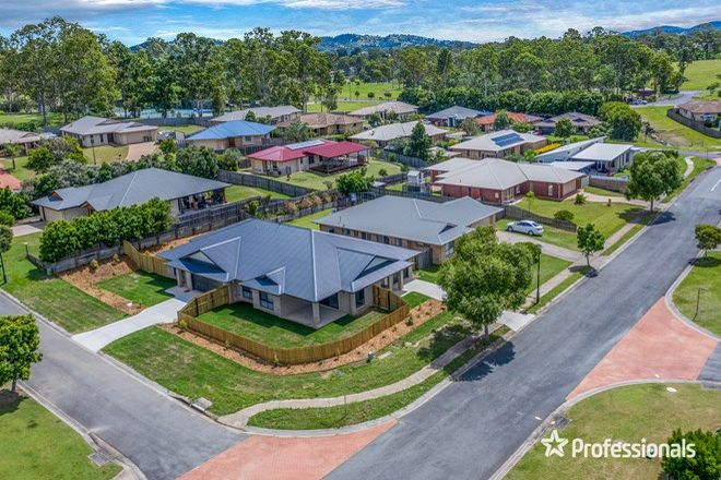 Picture of 1 St Andrews Crescent, GYMPIE QLD 4570