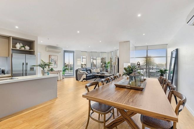 Picture of 12/541 Main Street, MORDIALLOC VIC 3195