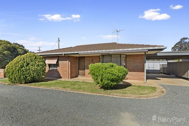 Picture of 5/14 Wright Street, ELMORE VIC 3558