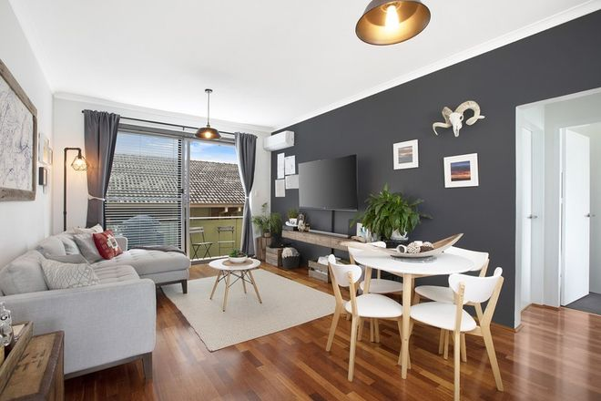 Picture of 11/37 William Street, ROSE BAY NSW 2029