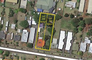 Picture of 25 Buckland Street, Harristown QLD 4350