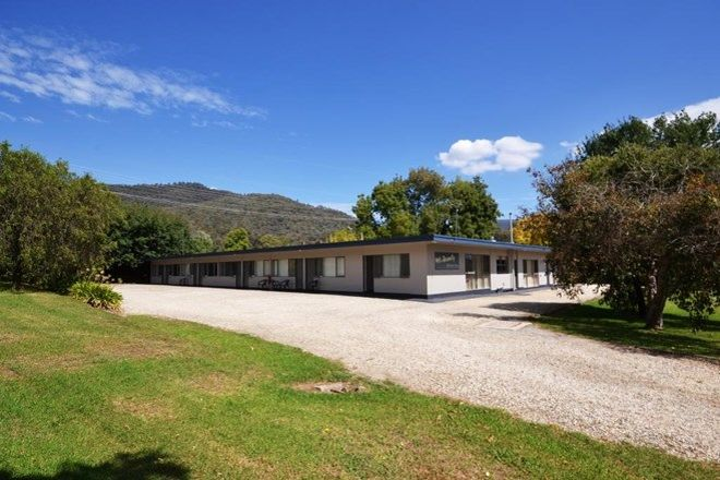 Picture of Lot 1 Tawonga Crescent, MOUNT BEAUTY VIC 3699