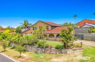 Picture of 4 Swale Street, The Gap QLD 4061