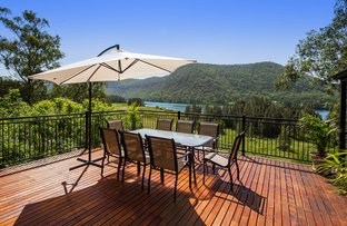 Picture of 88 Singleton Rd, Wisemans Ferry NSW 2775