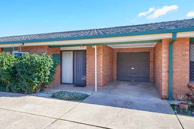 Picture of 9/7 Langdon Avenue, WAGGA WAGGA NSW 2650