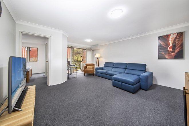 Picture of 21/61-65 Glencoe Street, SUTHERLAND NSW 2232