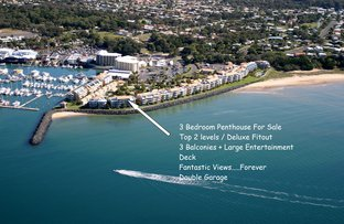Picture of 58/17 Buccaneer Drive, Urangan QLD 4655