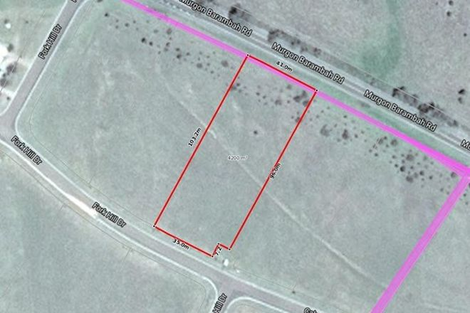 Picture of Lot 5, Fork HIll Estate, MOFFATDALE QLD 4605