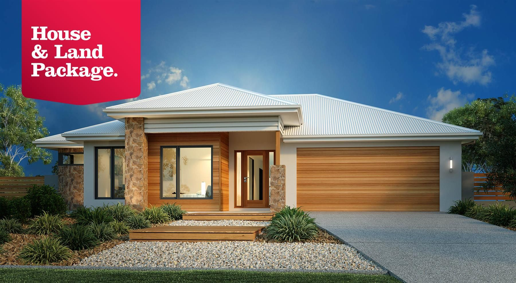 Lot 217 Lacy Street, Drouin VIC 3818, Image 0
