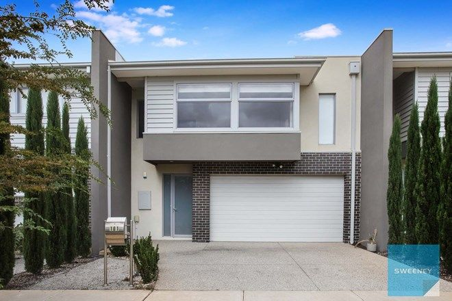 Picture of 101 Orbis Avenue, FRASER RISE VIC 3336