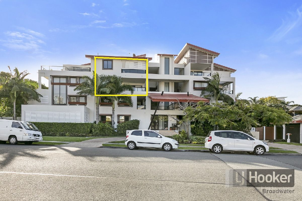 13/31-33 Railway Street, Southport QLD 4215, Image 0