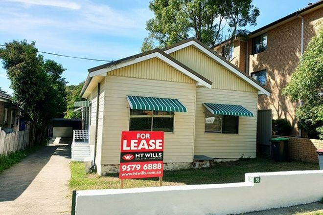 Picture of 56 Hudson Street, HURSTVILLE NSW 2220