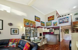 Picture of 512/448 Boundary Street, Spring Hill QLD 4000