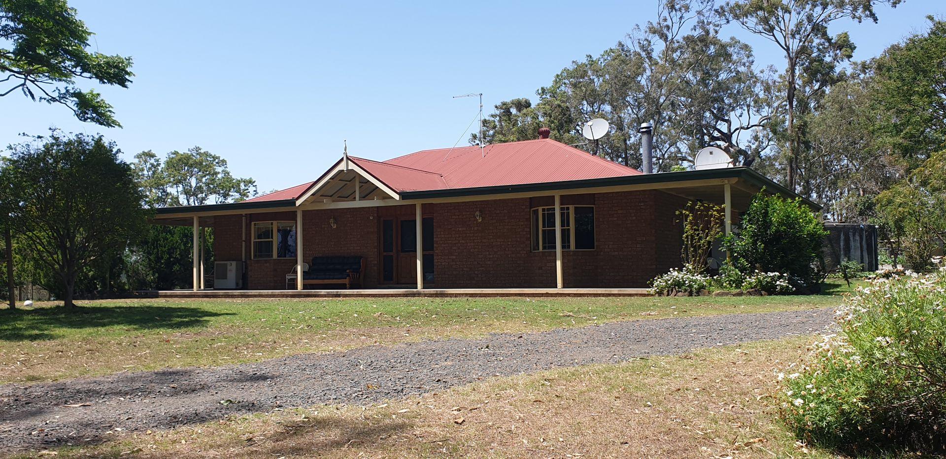 6 Saunders Road Doubtful Creek, Doubtful Creek NSW 2470, Image 0