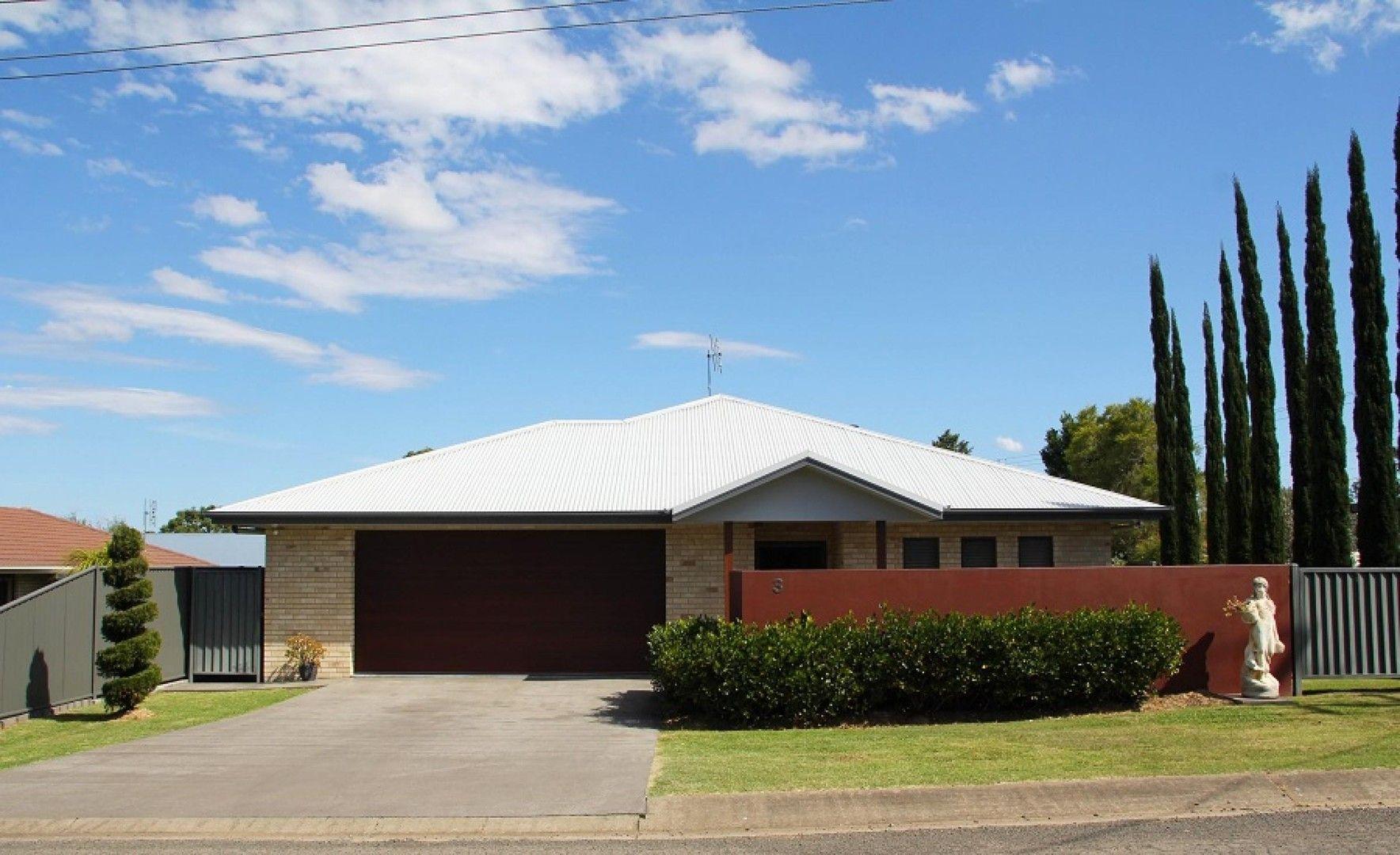 3 Andrew Street, Kyogle NSW 2474, Image 0