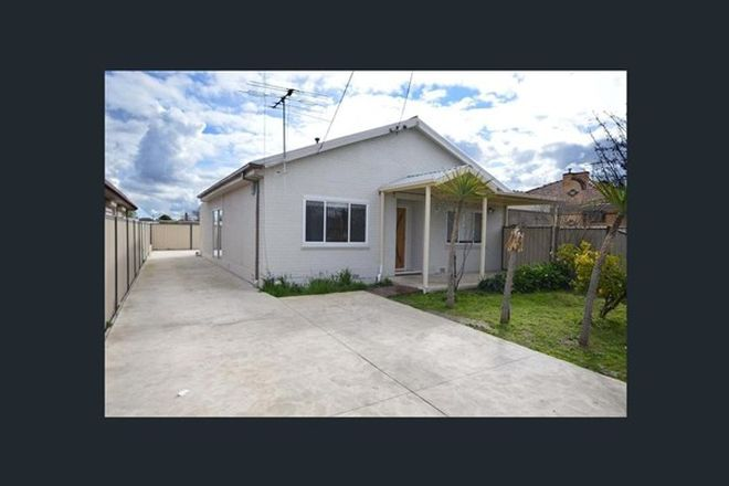 Picture of 107 Westmoreland Road, SUNSHINE NORTH VIC 3020