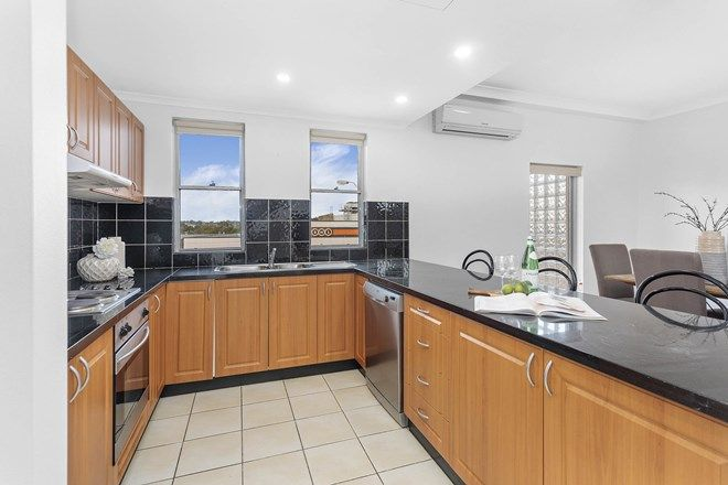Picture of 10/2 Faraday Road, PADSTOW NSW 2211