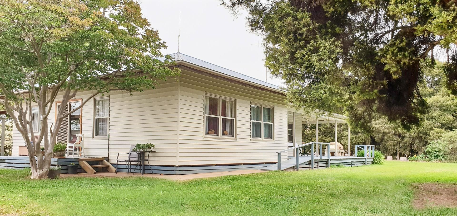 8 Butts Road, Numurkah VIC 3636, Image 0