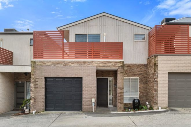 Picture of 14/145 Union Road, LANGWARRIN VIC 3910