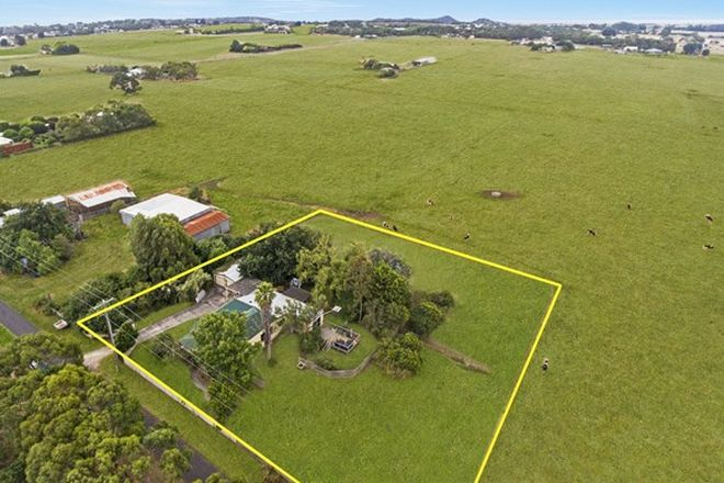Picture of 37 Lumsdens Lane, KOROIT VIC 3282