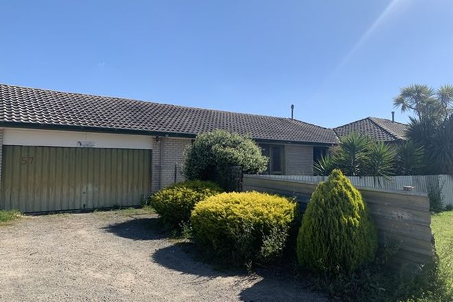 Picture of 57 Belgrave Hallam  Road, HALLAM VIC 3803