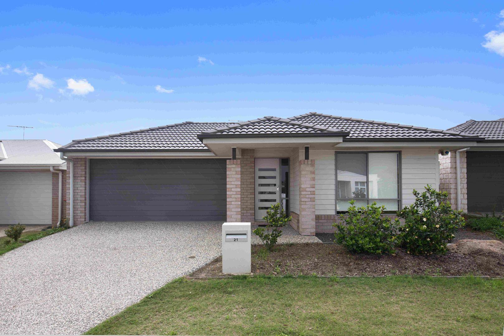 21 Copal Drive, Logan Reserve QLD 4133, Image 0