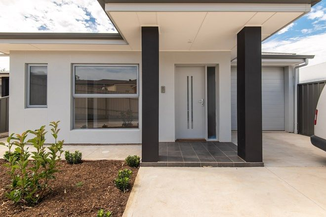 Picture of 40A McLauchlan Road, WINDSOR GARDENS SA 5087