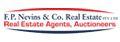 FP Nevins & Co Real Estate Pty Ltd's logo