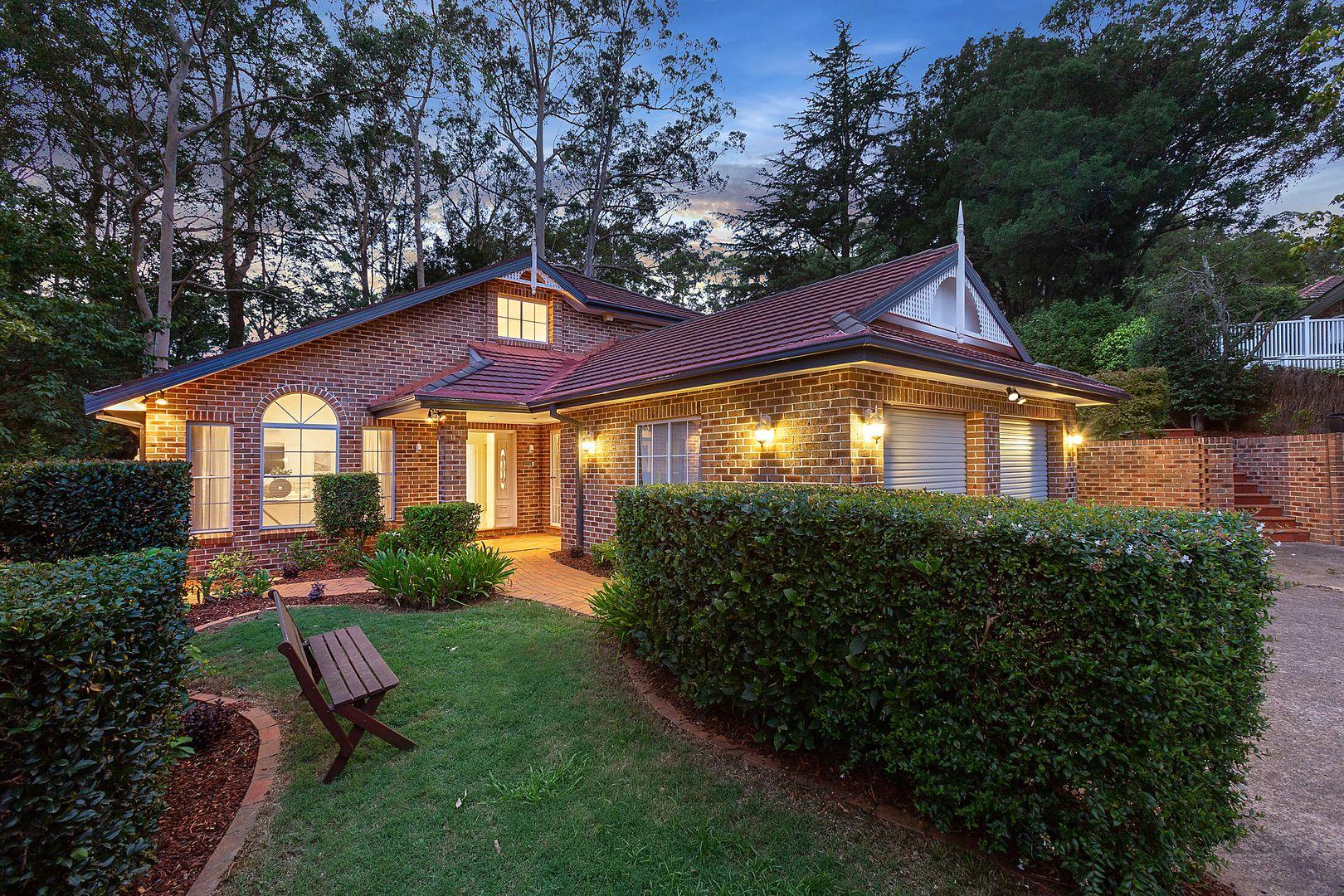 19 Finlay Road, Warrawee NSW 2074, Image 0