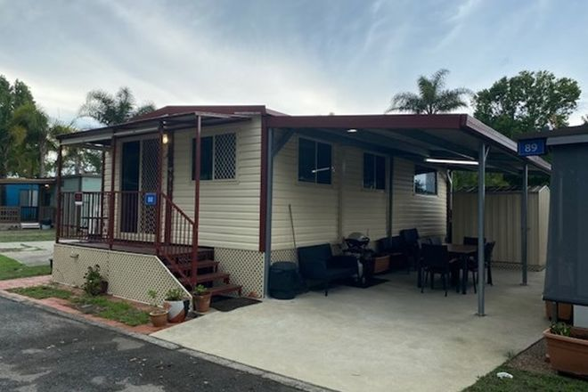 Picture of 88 The Lakes Way, FORSTER NSW 2428