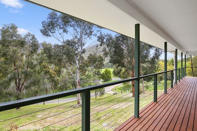 Picture of 2968 Whittlesea-Yea Road, FLOWERDALE VIC 3717