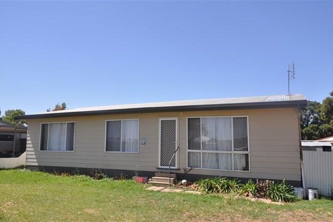 Picture of 12 Bogan Gate Road, FORBES NSW 2871