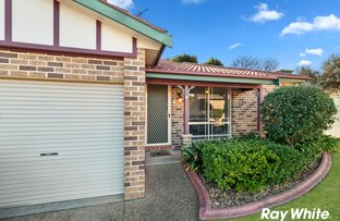 Picture of 11B Refalo Place, Quakers Hill NSW 2763