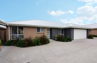 Picture of 2/57 Argyle Street, Vincentia NSW 2540