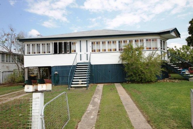 Picture of 77 NORTH STREET, THE RANGE QLD 4700