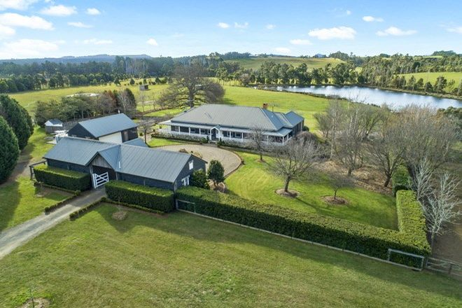Picture of 40 Handleys Lane, HIGH RANGE NSW 2575