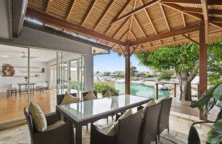 Picture of 49 Gibraltar Drive, Isle Of Capri QLD 4217