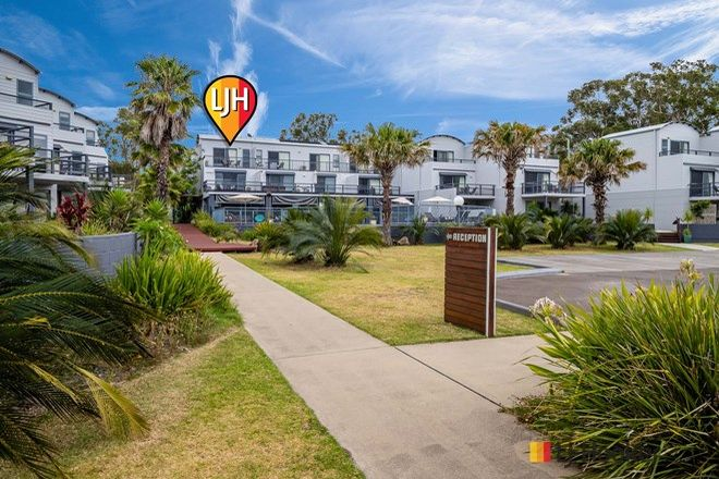 Picture of 213A/202-208 Beach Road, BATEHAVEN NSW 2536
