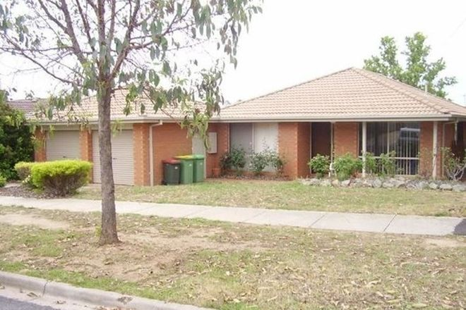 Picture of 20 Bruce Street, WODONGA VIC 3690