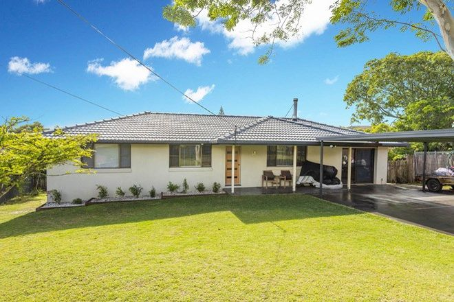 Picture of 8 Lancaster Place, EVANS HEAD NSW 2473