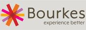 Logo for Bourkes