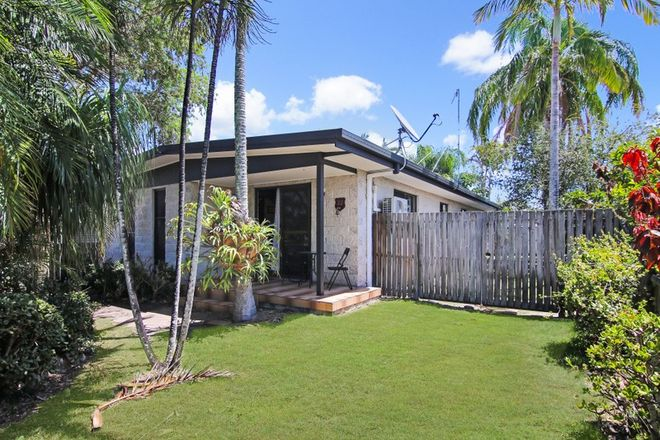 Picture of 33 Honiton Street, TORQUAY QLD 4655