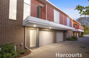 Picture of 4/37 Chandler Road, Boronia VIC 3155