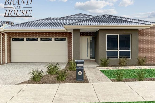 Picture of 15 Darraweit Road, WALLAN VIC 3756