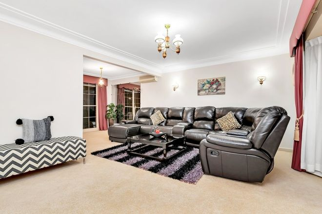 Picture of 1-1A Tamboura Avenue, BAULKHAM HILLS NSW 2153