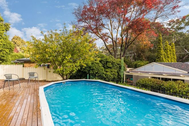 Picture of 79 Myrtle Road, HAWTHORNDENE SA 5051