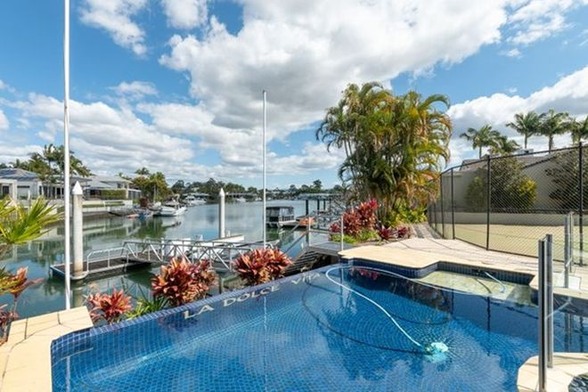 Picture of 7302 Bayside Close, SANCTUARY COVE QLD 4212
