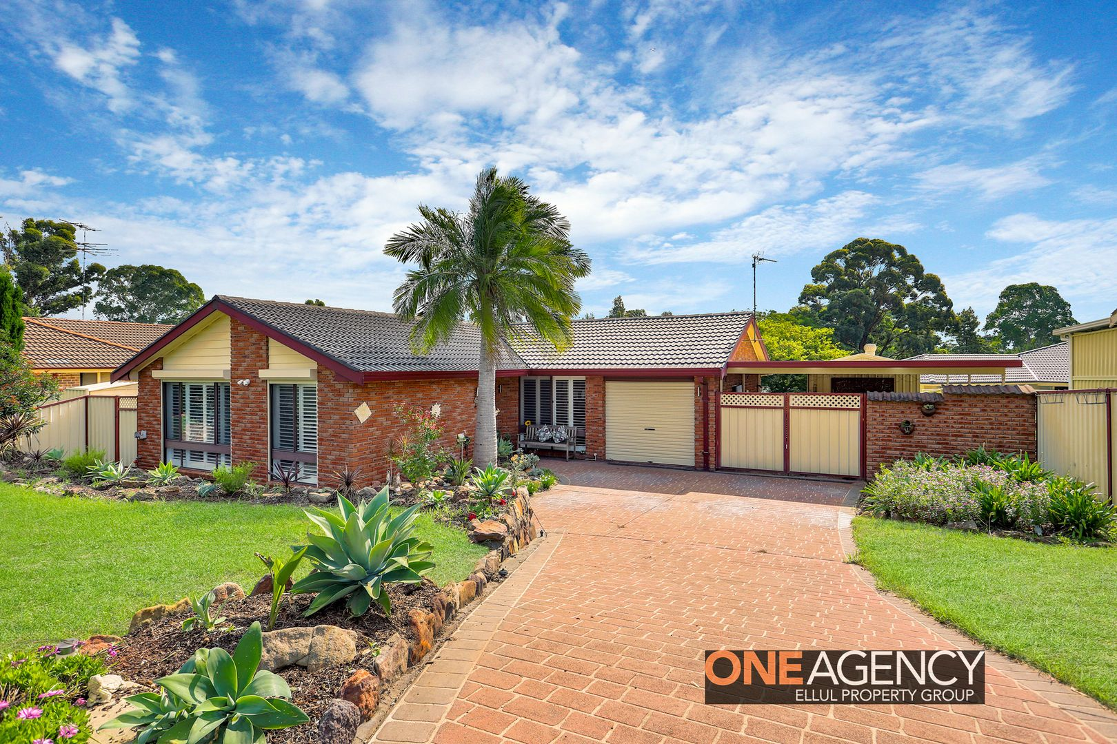 231 Bennett Road, St Clair NSW 2759, Image 0
