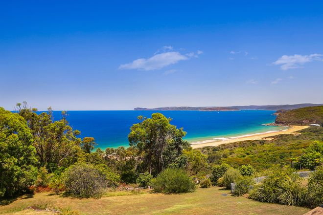 Picture of 52 Manly View Road, KILLCARE HEIGHTS NSW 2257